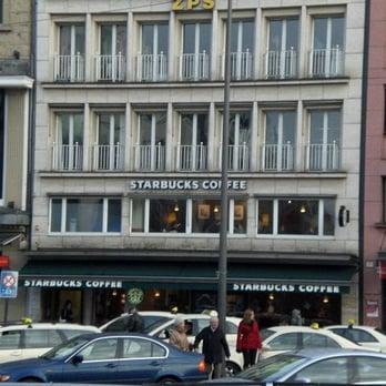 Starbucks neumarkt köln