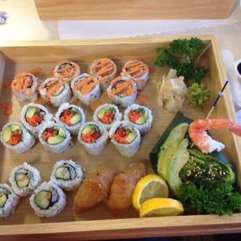 ottawa delivery sushi