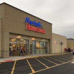Marshalls Jersey City >> Department Stores In Newark Yelp