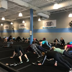 Gyms in Glenview - Yelp