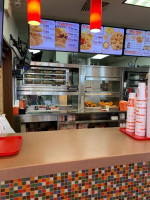 Popeyes Louisiana Kitchen 42 Photos 75 Reviews Fast Food 4830 W Sunset Rd Las Vegas Nv Restaurant Reviews Phone Number
