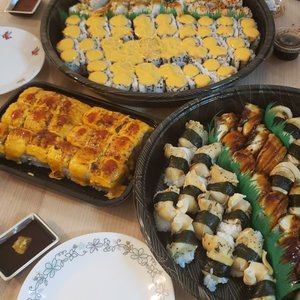 Sushi Station Takeout Delivery 482 Photos 729 Reviews Sushi Bars 1641 Algonquin Rd Rolling Meadows Il United States Restaurant Reviews Phone Number Menu Yelp Best sushi restaurants in crystal lake, il. sushi bars 1641 algonquin rd