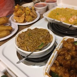 Chinese Food In Clarksville Yelp