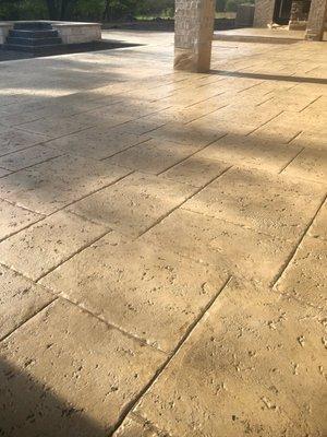 Decorative Concrete Supply 8310 Castleford St Houston Tx