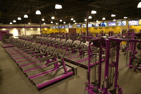 Planet fitness ontario ca