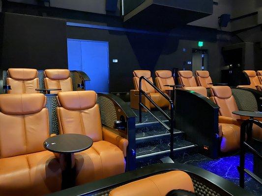 Photo of IPIC Theaters - Atlanta, GA, US. Seating