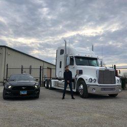 Coast To Trucking School