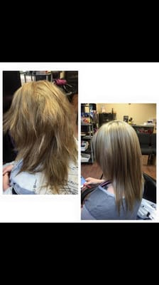 Fashion Hair Design 817 Towne Ct Ste 300 Fort Worth Tx Hair Salons Mapquest