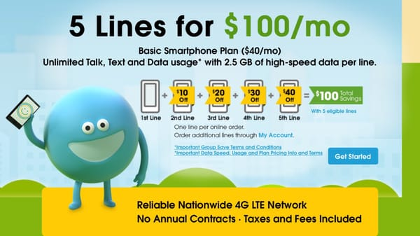 Cricket Wireless Authorized Retailer 5414 Walnut Ave Ste F