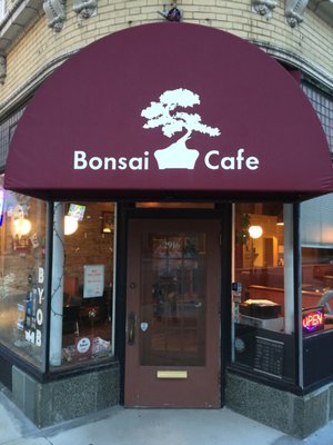 Bonsai Cafe Takeout Delivery 48 Photos 81 Reviews Japanese 2916 Central St Evanston Il United States Restaurant Reviews Phone Number Menu Yelp
