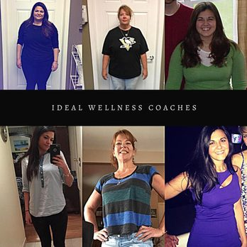 ideal wellness and weight loss pittsburgh