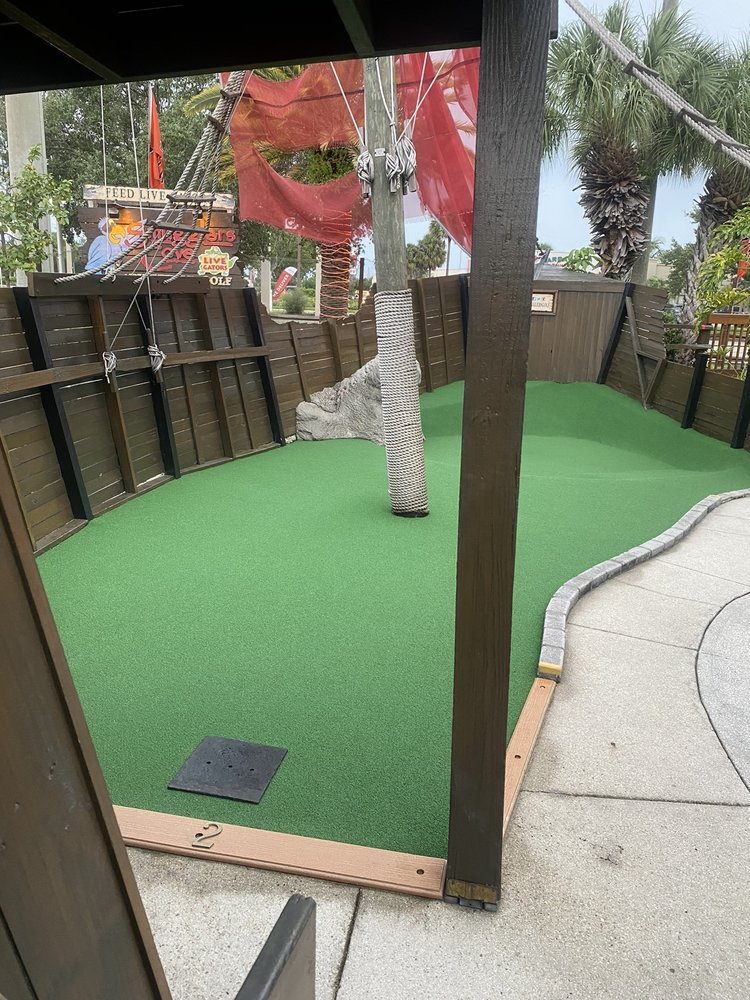 Photo of Smugglers Cove Adventure Golf - Bradenton, FL, United States