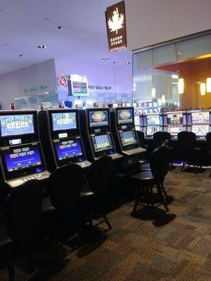 Black bear casino near duluth mn map