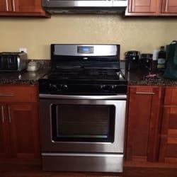 Appliances Amp Repair In Oakland Yelp