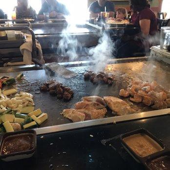 Tokyo Garden 124 Photos 139 Reviews Sushi Bars 3320 S