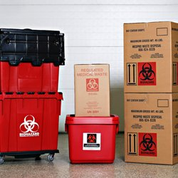 Photo of MedPro Waste Disposal - Aurora, IL, United States