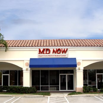 Md Now Urgent Care 39 Reviews Doctors 9060 N Military Trl