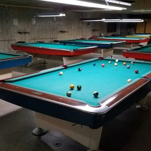 Executive Billiards 2019 All You Need To Know Before You