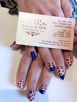 Vip Nails Spa 1514 S Wabash Ave Chicago Il Manicurists Mapquest