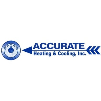 Accurate Heating Cooling Inc Heating Air Conditioning Hvac
