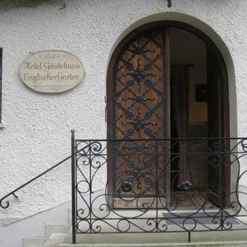 Hotel Gastehaus Englischer Garten Hotels Liebergesellstr 8 Biederstein Munchen Bayern Germany Phone Number Yelp