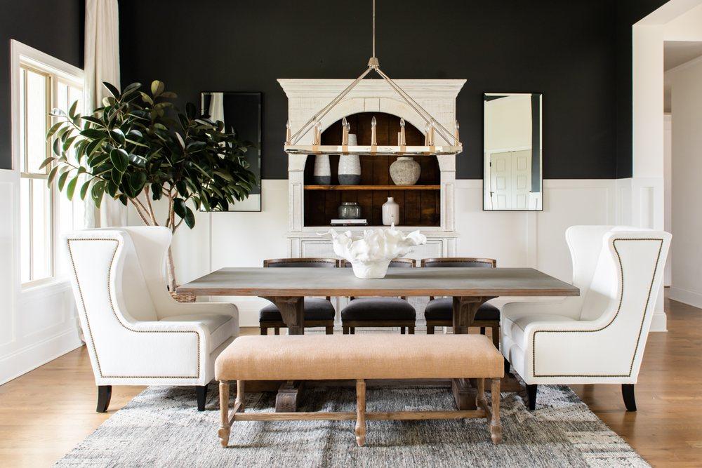 Interior Design 134 2nd Ave N