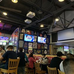 Dog House Grill 817 Photos 2075 Reviews Sports Bars 2789