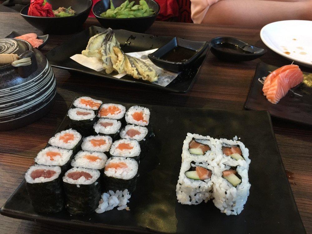 Sushimania Sushi 1257 High Road Whetstone London