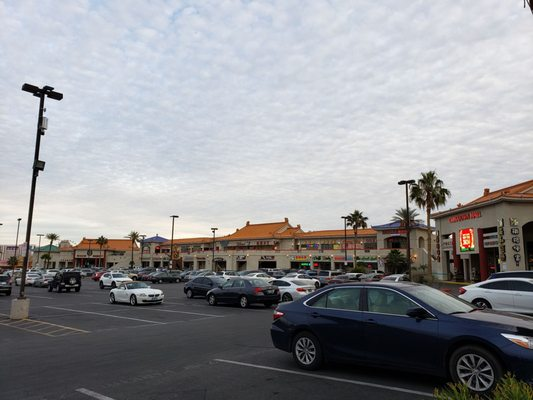 Chinatown Plaza 4205 Spring Mountain Rd Las Vegas Nv Restaurants Mapquest