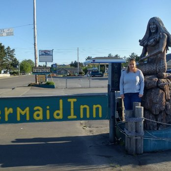 Mermaid Inn Long Beach Wa