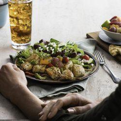 Mediterranean Food In Sandy Springs Yelp