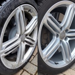 Car Rim Repair >> Claymore Wheel Repair Closed 75 Photos 12 Reviews