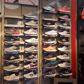New Balance Birmingham - Shoe Stores