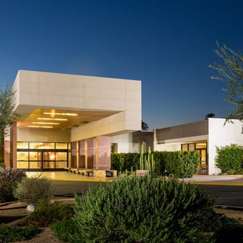 Betty Ford Center Rancho Mirage Ca