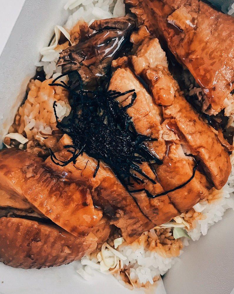 Pork belly - Yelp