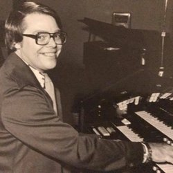 Photo of CarShield - St. Peters, MO, US. Rev. Frederick A. Trunk, Organist/Minister of Music