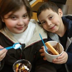 Ice Cream Frozen Yogurt In Quincy Yelp