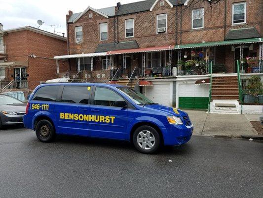 Bensonhurst Car Service >> Bay Express 16 Photos 26 Reviews Airport Shuttles