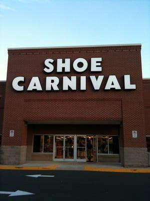 shoe carnival durham