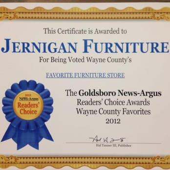 Jernigan Furniture Inc, Red Shed Furniture Goldsboro