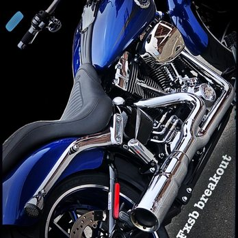 Bmw Motorcycles Of San Francisco 34 Photos 127 Reviews Motorcycle Dealers 790 Bryant St San Francisco Ca Phone Number