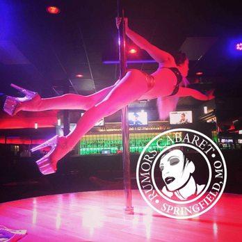 Springfield missouri strip clubs