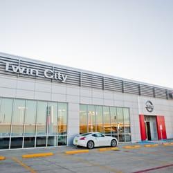 Twin City Honda >> Twin City Honda Talleres Mecanicos 10545 Memorial Blvd