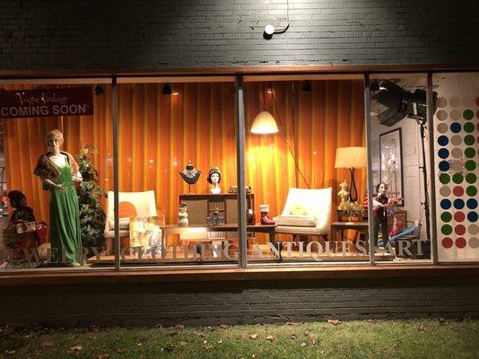 Vogue Vintage Collection 2141 Hilton Rd Ferndale Mi Vintage Clothing Stores Mapquest