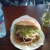 Beste Doner Doner Kebab Albert Schweitzer Str 66