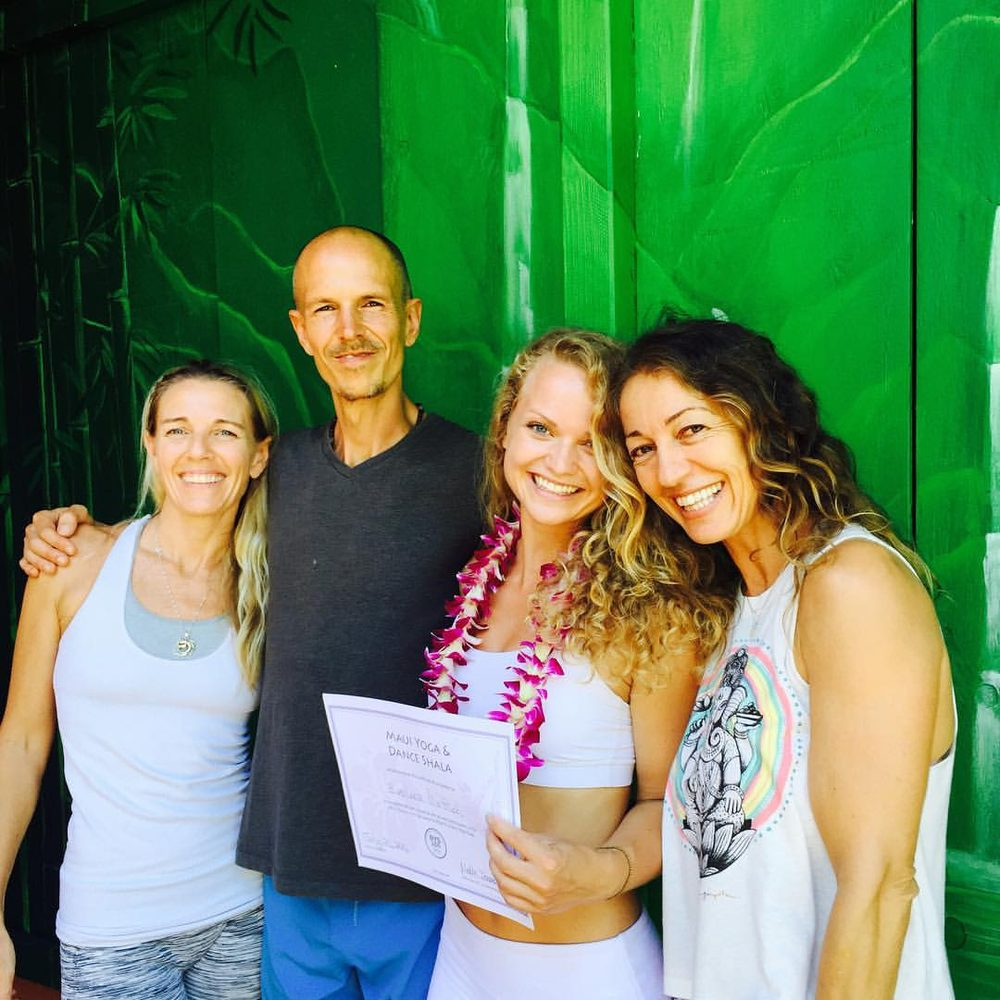 Maui Yoga Amp Dance Shala Updated Covid 19 Hours Services 117 Photos 54 Reviews Massage 381 Baldwin Ave Paia Hi Phone Number Yelp