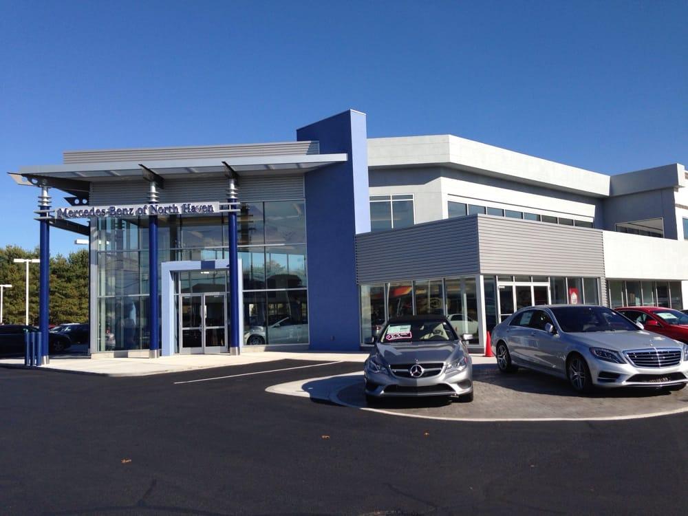 Mercedes North Haven >> Mercedes Benz Of North Haven 36 Reviews Car Dealers
