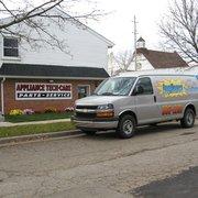 Ims Fastpak - Local Services - 3030 S Sylvania Ave, Sturtevant, WI ...