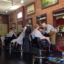 barbers in los angeles yelp. Black Bedroom Furniture Sets. Home Design Ideas