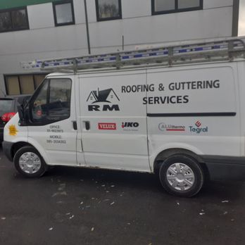 R M Roofing Roofing Dublin Republic Of Ireland Phone Number Yelp